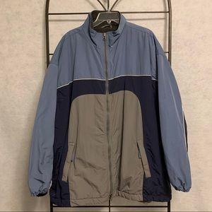 Old Navy Fleece Lined Men's Winter Coat.